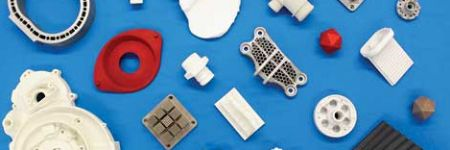 Online Manufacturing Marketplace