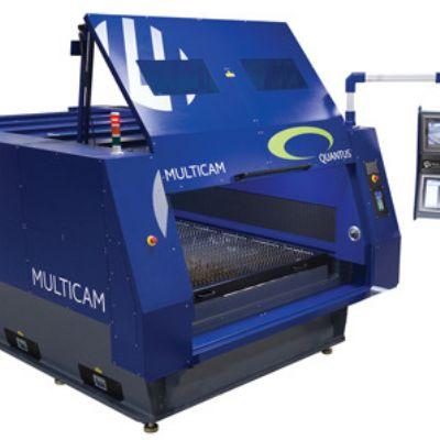 Precision Cutting Equipment