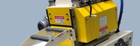 Quick-Delivery Program for Coil Handling Equipment