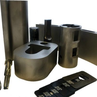 Quick Turnaround  on Tool Components, 