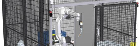Robotic Welding Technology