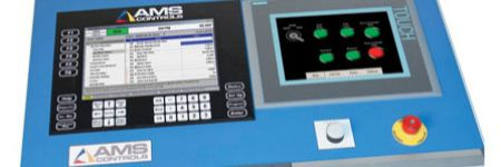 Roll Forming Control Systems