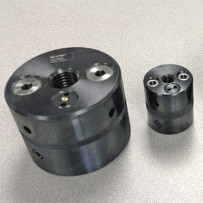Small Clamps for Big Die-Change Needs