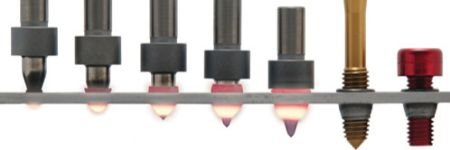 Thermal Drilling Tools