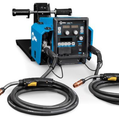 Welding Machines, Wire Feeders and More