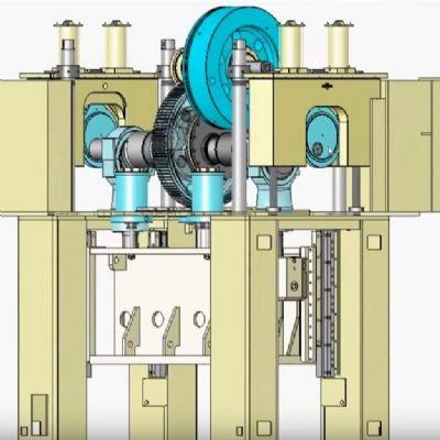 Servo Press Technology: Webinar 2 - Hydraulic, Mechanical or Mechanical Servo — Which is R...