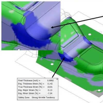 VIRTUAL Pressroom—Cut the Pain Out of the Die-Build Process