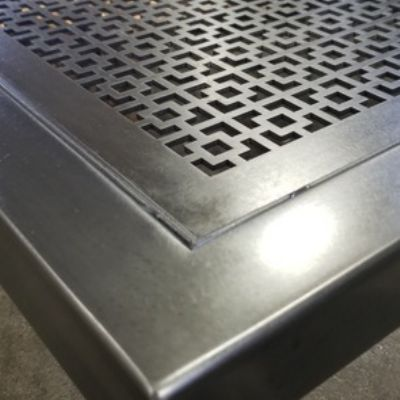 Waterjet Makes the Cut for Architectural Customers
