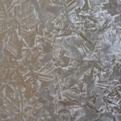 Zinc-Coated Steels—Part 1: Electrogalvanizing, Hot-Dip Galva...