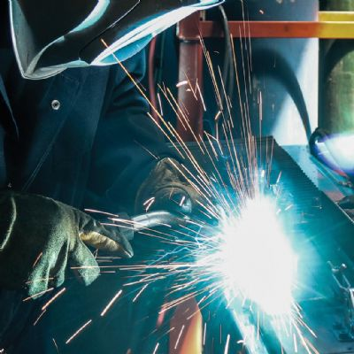 Getting the Most From Your Weld-Shielding Gas