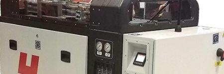 Predictive-Maintenance Waterjet Pumps