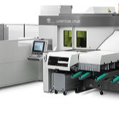 Flexible Laser Tube Cutting System