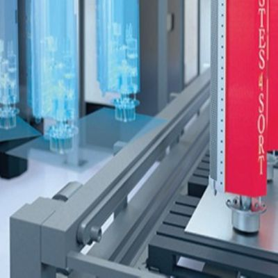 Laser System Handles Entire Production Process