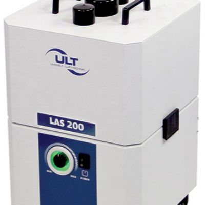 Laser-Fume-Extraction Unit
