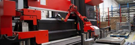 Nesting Enables Italian Fabricator to Keep Current