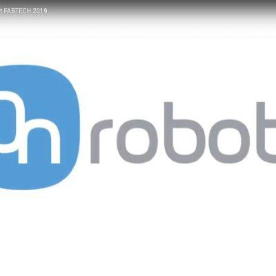 OnRobot at FABTECH 2019