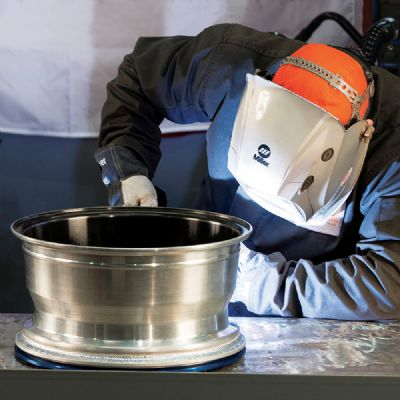 Aluminum Welding: Getting to the Basics