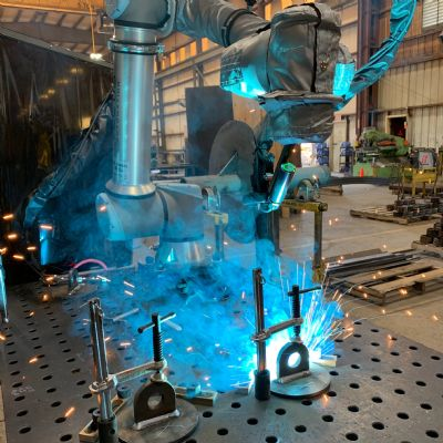 Cobot-Based Application Kits Simplify Automation Deployment