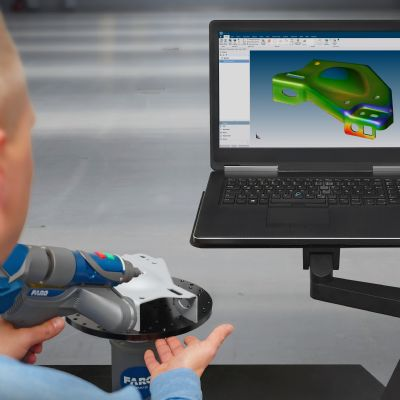 Metrology Software Boasts New Subscription Model