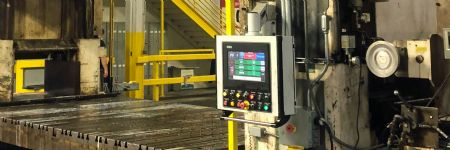 Modern Press Controls Deliver Horsepower