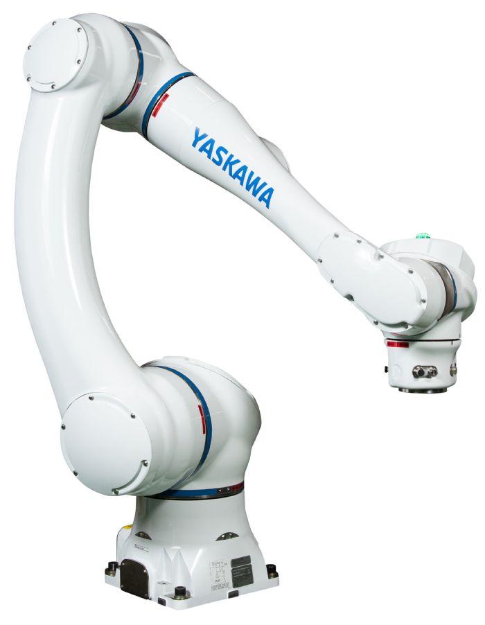 motoman-cobot-machine-tending