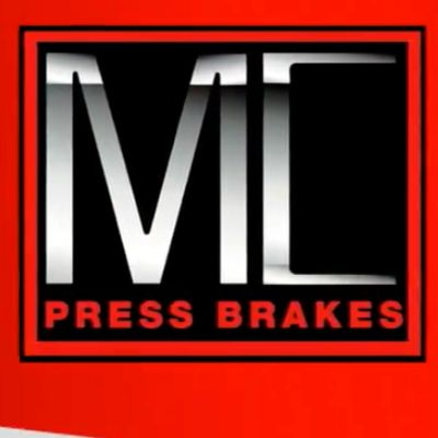 Small-Footprint Electric Press Brake