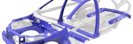 Third-Gen. AHSS, Press-Hardenable Steels Developed for Auto Applications