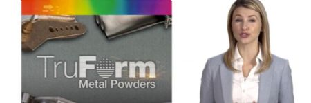 TruForm Metal Powders—More than 40 ...