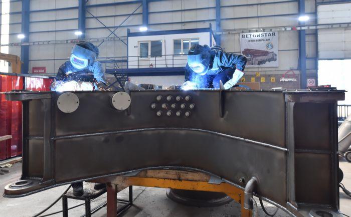 SSAB-Betonstar-concrete-pump-Strenx-AHSS