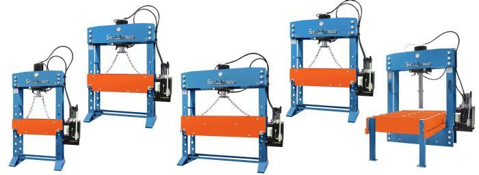Scotchman-PressPro-Hydraulic-Presses
