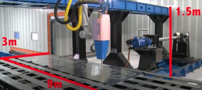 Titomic-Airbus
