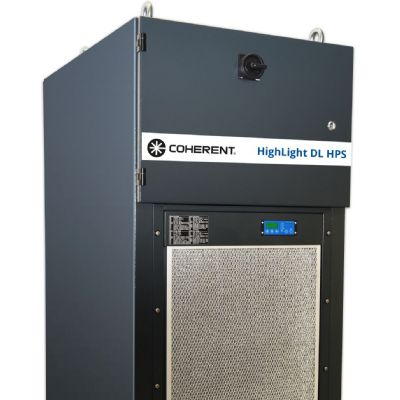 Compact, High-Power Diode Laser in Self-Contained ...