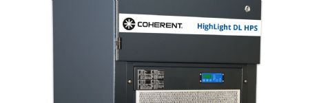 Compact, High-Power Diode Laser in Self-Contained Package