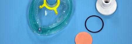 ExOne, Pitt Partner to Produce Respirator-Cartridge Reusable Metal Filters