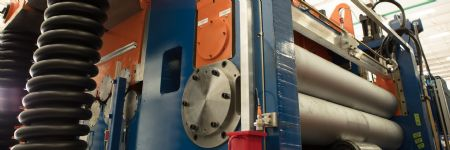 Heavy-Gauge Straightener for Stamping Thick Vehicle Components