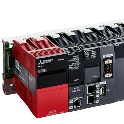 Module Option Gives PLC Integrated Process and Safety Control