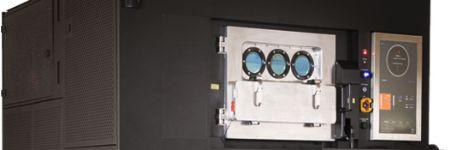 New Industrial Printer Laser-Prints Metal to 1 Meter High