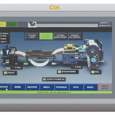 New PLC Controls Promise Quicker Feed-Line Install...