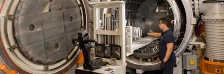 Sintavia Achieves Nadcap Approval for Inhouse Heat Treatment