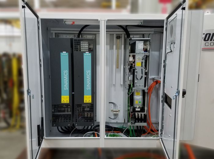 automatic-feed-AC-drives