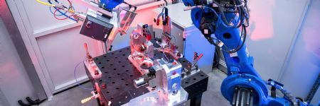 In a New Light: The 411 on Robotic Laser Welding