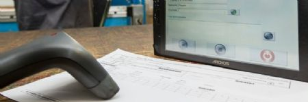 MES Software Turns Shop-Floor Data into Informed Production Decisions and More