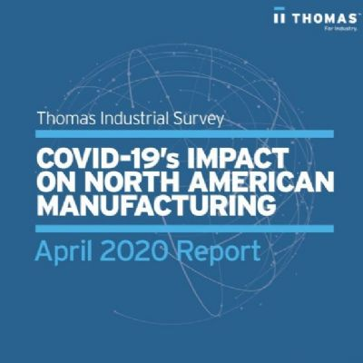 One-Fourth of U.S. Manufacturers Considering Automating Due ...