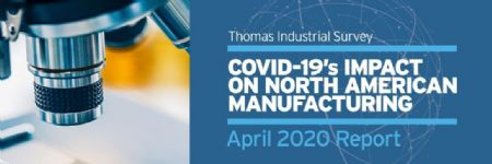One-Fourth of U.S. Manufacturers Considering Automating Due to COVID-19