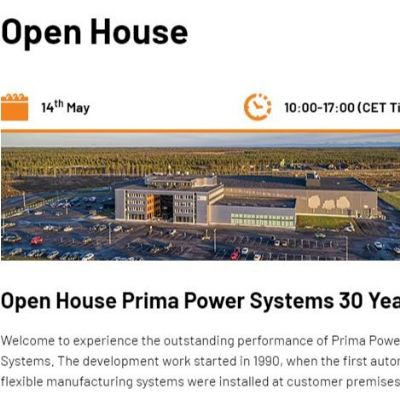 Prima's New Digital Channel to Host Virtual Open Houses, Product ...