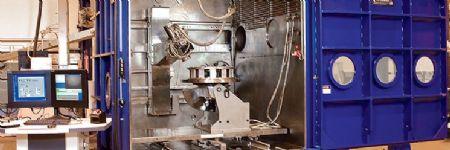 Sciaky EBW Machine to Michigan Fabricator