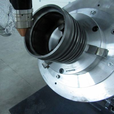 Bilsing Adds Laser Metal Deposition Repair Services for Aero...