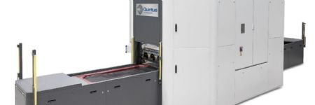 Quintus Technologies Delivers High-Pressure Fluid-Cell Press to Piper Aircraft