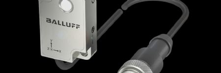 Sensor Delivers Flexible, Smart Condition Monitoring