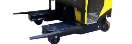 Capabilities Highlighted in Conjunction with National Forklift Safety Day